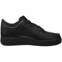 Nike Women's Air Force 1 '07 Ess Black 315115-038 - $79.95