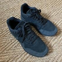 Nike Women's Black Air Max Ultra Moire Sneakers 6.5 - $49.49
