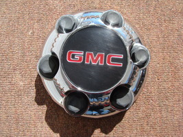 1999-05 GMC Sierra 1500 OEM Wheel Center Cap hubcap # 15712371,15712373 15712374 - $16.95