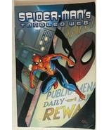 SPIDER-MAN'S TANGLED WEB volume 4 (2003) Marvel Comics TPB VG+ 1st - $10.88