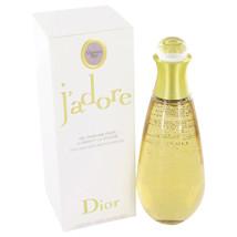 Christian Dior J'adore 6.7 Oz Shower Gel image 6