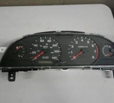 Speedometer Instrument Cluster Dash Panel Gauges 00 01 Altima (a228) - $39.60