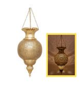 Moroccan Pendant Light Shade, Moroccan lamp ,  Chandeliers - $489.94