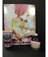 Juicy Couture smell me Love G&P gift set - $25.00
