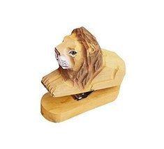 Creative Animal Design Mini Portable Home Office Stapler 1 piece, Lion - €14,87 EUR