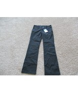 BNWT Columbia Mumbai Mover™ II Pant, Women's, Black, Size 6P Regular - $45.05