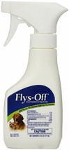 Flys-Off Insect Repellent For Dogs & Cats, 6 Fl Oz - $15.82 CAD