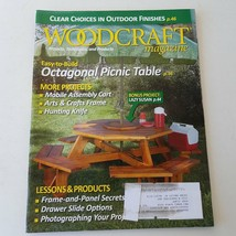Woodcraft Magazine - Projects Techniques And Products Apr/May 2014 - $11.51