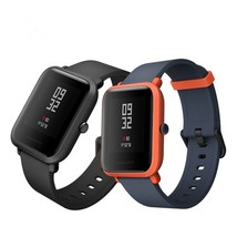 Original Xiaomi Bip Pace Youth GPS bluetooth 4.0 Waterproof Chinese Smart Watch - $111.00