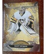 2020-21 Upper Deck Artifacts Trading card of MATT MURRAY #25 - $4.74
