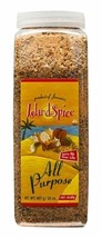 Island Spice All Purpose Seasoning - $19.77
