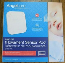 NEW Angelcare Accessory Wireless Sensor Pad Compatible w Model AC-510 - $84.14