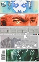 Wildcats Version 3.0 #6 [Comic] [Jan 01, 2003] ... - $2.86
