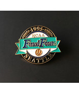 1995 NCAA Basketball Final Four Seattle Pin • FREE SHIPPING - $7.87