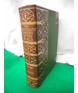 1904 HISTORIAN's HISTORY OF THE WORLD - VOLUME XXV Index - $44.55