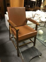 Vintage ALDA ARTHERAPEDIC Chair Orthepedic E-Z Up Examination - $296.99