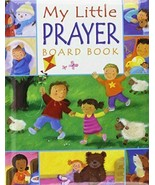 My Little Prayer Board Book good Condition  - $7.57