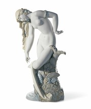 Lladro Porcelain Retired 01018232 PURE BEAUTY New in Box 8232 - $1,107.85