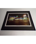 VINTAGE Imperial Palace Las Vegas Framed 16x20 Poster Display - $74.44