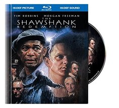 The Shawshank Redemption (Blu-ray Digibook)