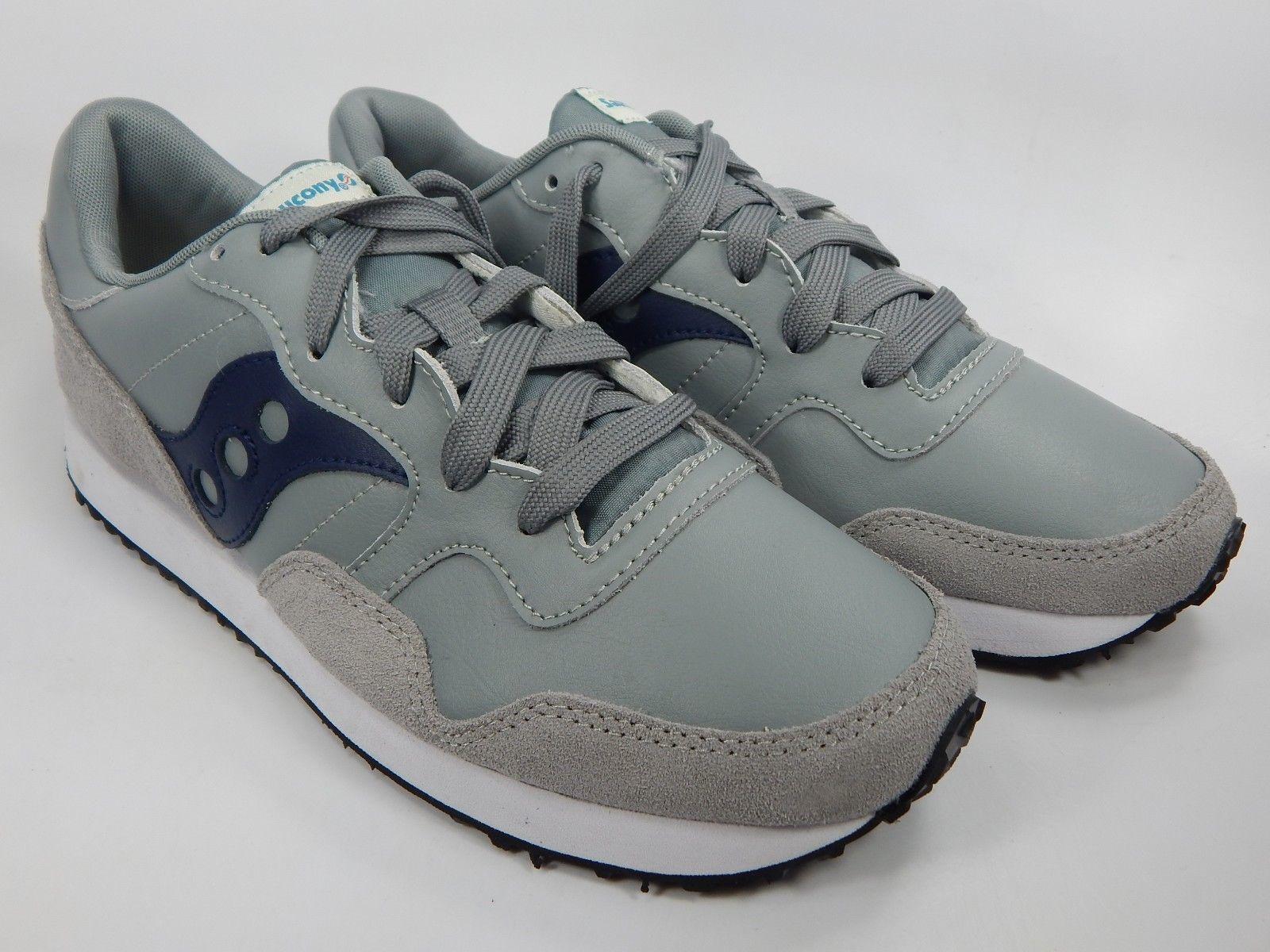 Saucony Originals DXN Trainer CL Men's Running Shoes Sz 9 M (D) EU 42.5 S70358-5