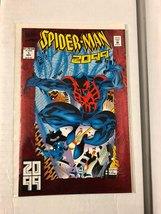 Spider-Man 2099 #1 - $12.00