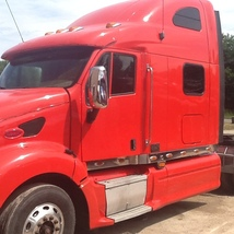 2007 KENWORTH T800 For Sale In North Plainfield, New Jersey image 2