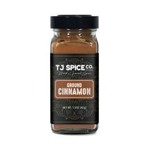 TJ Spices & Co. Ground Cinnamon - $7.91