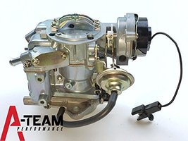 A-Team Performance CARBURETOR 162 CARTER COMPATIBLE WITH FORD 250 300 YFA E250 F