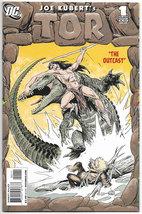 Joe Kubert's Tor #1 Vol 5 2008 DC Comics (NM) - $2.50