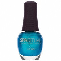 SpaRitual Twilight Nail Lacquer - Crystal Waters - 0.5 oz - $15.00
