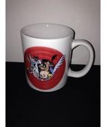 """""""That's all Folks!"""" Looney Tunes Warner Bros. Bugs Porky Daffy Taz Tweet... - $8.86"""
