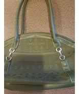 CROFT & BARROW BAG - $16.20