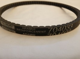DAYCO SALSBURY 704033 Belt - $8.86