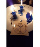 Ritual with Fourth Pentacle of Jupiter for wealth and riches. A money sp... - $199.99