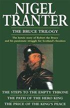 Bruce Trilogy (Coronet Books) [Paperback] Tranter, Nigel - $9.89