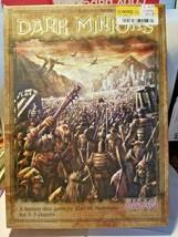 Dark Minions Strategy Board Game Z-Man Games - $17.56