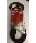 Workshop extension cord 15 foot - $8.00