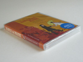 Harold and Maude Criterion Collection Blu-ray Bluray Widescreen New & Sealed OOP image 3