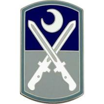 ARMY COMBAT SERVICE ID BADGE (CSIB):218TH MANEUVER ENHANCEMENT BRIGADE - $19.78