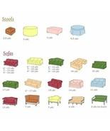 Camira Silk Incense Bright Green Wool Upholstery Fabric SLK06 2.25 yds BA - $42.75