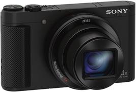 Sony Cyber-Shot HX80 Compact Digital Camera with 30x Optical Zoom (Black) - $1,760.94