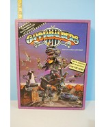 Gammarauders: Game of Creatures & Chaos - TSR 1987 Punched HTF - $41.73