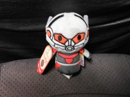 "Hallmark Itty Bittys ""Ant-Man"" 2016 Plush NEW TAG HAS CREASE - $5.69"
