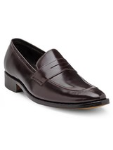Men's Formal Shoes Teakwood Fashion Leather Genuine Brown wTffxdqHF