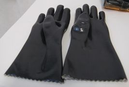SR Best of Barbecue Insulated Hot Food Gloves Gray 1 Pair image 7