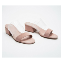 Vince Camuto Heeled Sandals - Caveera Precious 6 M - $57.84