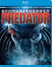 Predator-Ultimate Hunter Edition (Blu-Ray)