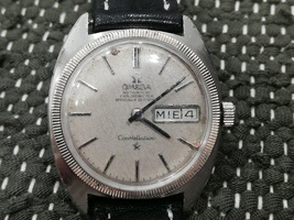 Authentic Omega Constellation Day Date Ref 168.029 Movement 751 - $899.00