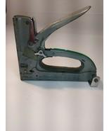 Antique SWINGLINE HEAVY DUTY Stapler * Vintage Model No. 900 Swing Line (m) - $10.00